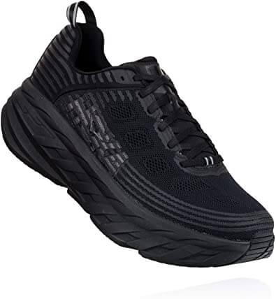 Hoka One One M Bondi 6 chaussure de course