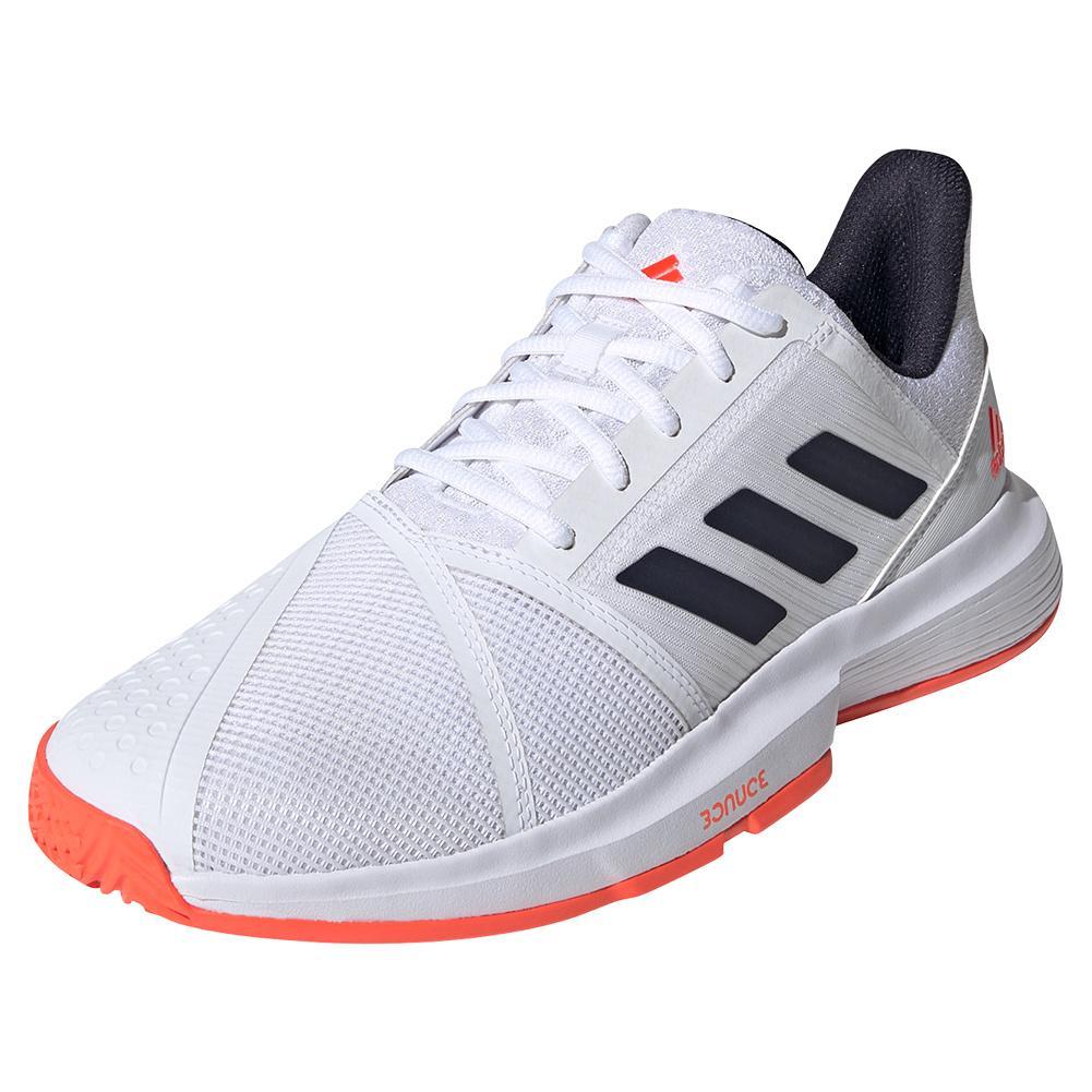 Chaussure de tennis adidas Court Jam Bounce