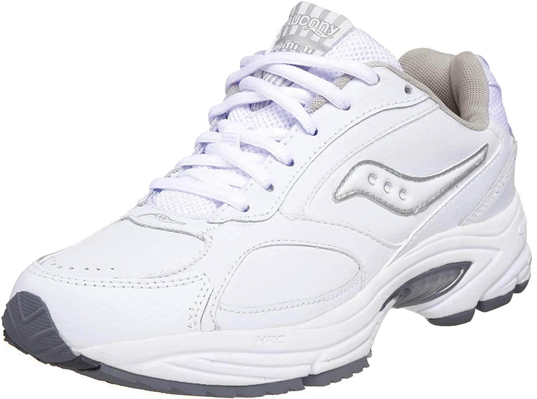 Chaussure de randonnée femme Saucony pour pieds sensibles