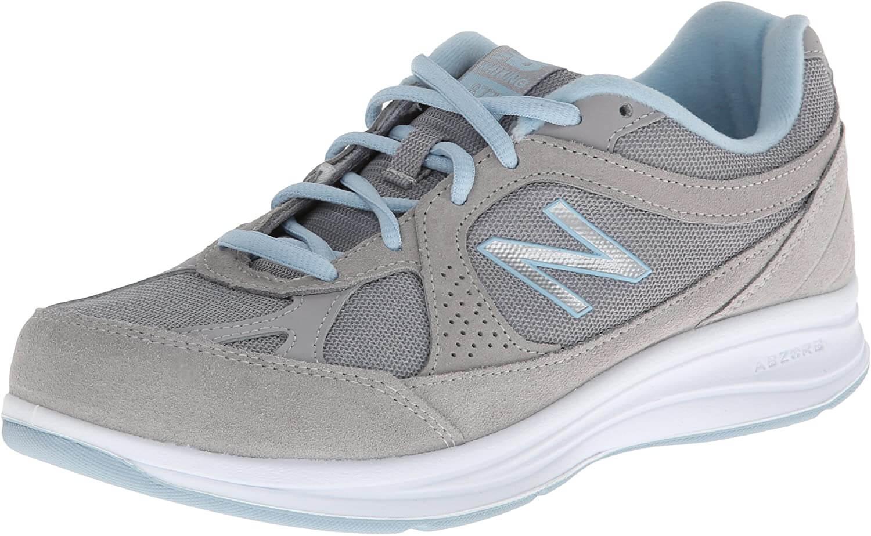 Chaussure New Balance 847v2 Sensitive Feet pour femme