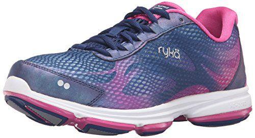Chaussure Ryka Devotion Plus 2 Sensitive Feet pour femme