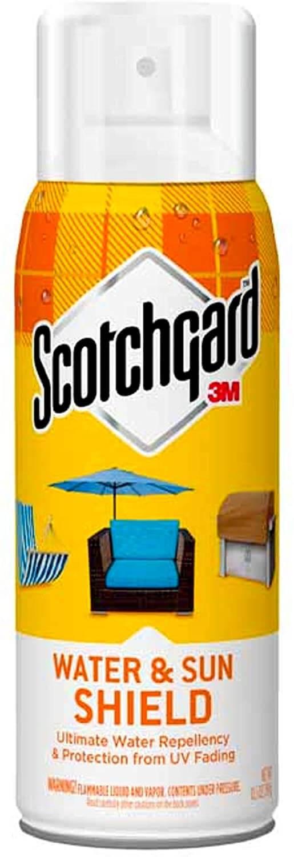 Spray imperméabilisant pour chaussures Scotchgard
