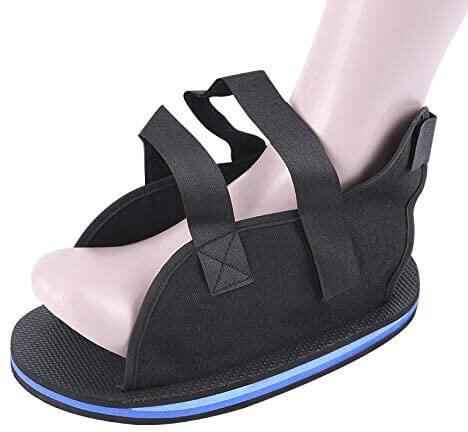Chaussure RUIXIA pour Fracture Cheville Postopératoire