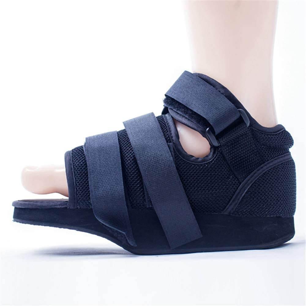 Chaussures Moulées pour Fracture de Décompression de l'avant-pied WM & LJP