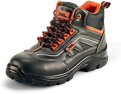Chaussures de sécurité Black Hammer S3