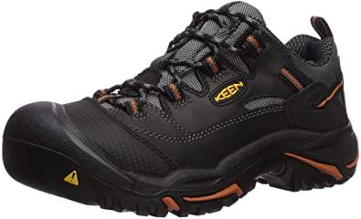 Chaussures de sécurité Keen Utility ultra-légères pour hommes s3