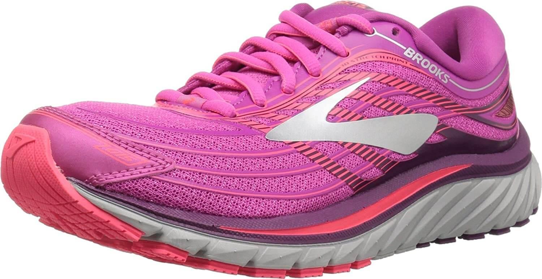 Chaussures de Brooks Glycerin pour les lombalgies