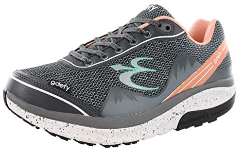 Chaussures thérapeutiques G-Defy pour les lombalgies