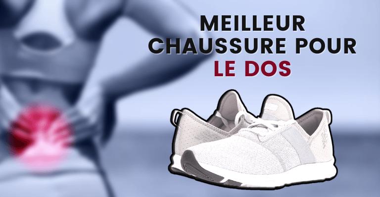 Photo of Meilleure chaussure pour le dos – Chaussures de course les mieux notées pour les maux de dos